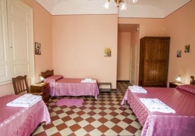 Bed And Breakfast Sicilia Etna Mare
